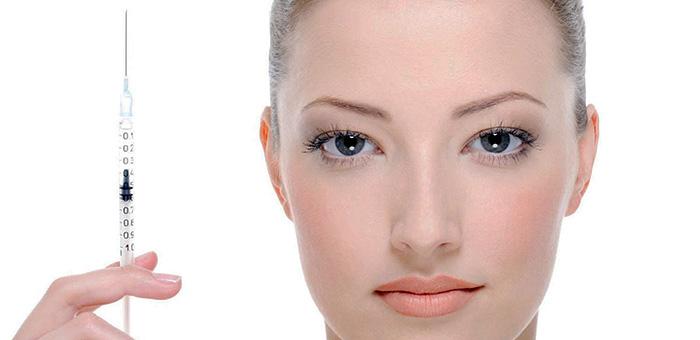Het medicijn Botox van het bedrijf Allergan