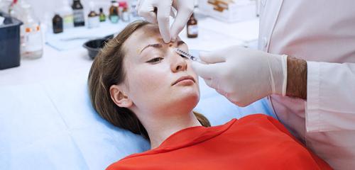 Phải làm gì sau Botox: các khuyến nghị cho những ngày sắp tới sau thủ tục