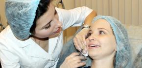 Des injections de Botox dans les lèvres pour augmenter et corriger la forme - est-ce réel?
