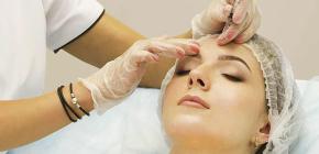 Ce qui est important à savoir sur les injections de Botox