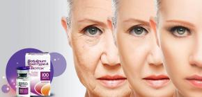 L'utilisation de Botox pour la correction des rides du visage