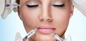 Injections de botox ou d'acide hyaluronique: quel est le meilleur?