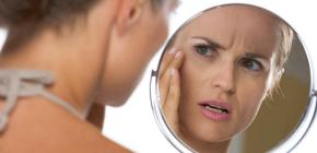 Effets indésirables sur le visage dus aux injections de Botox