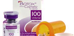 À propos de la compatibilité des injections de Botox avec des antibiotiques