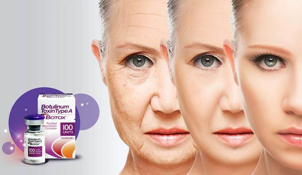 Nous comprenons toutes les subtilités de l'utilisation de Botox pour éliminer les rides du visage ...