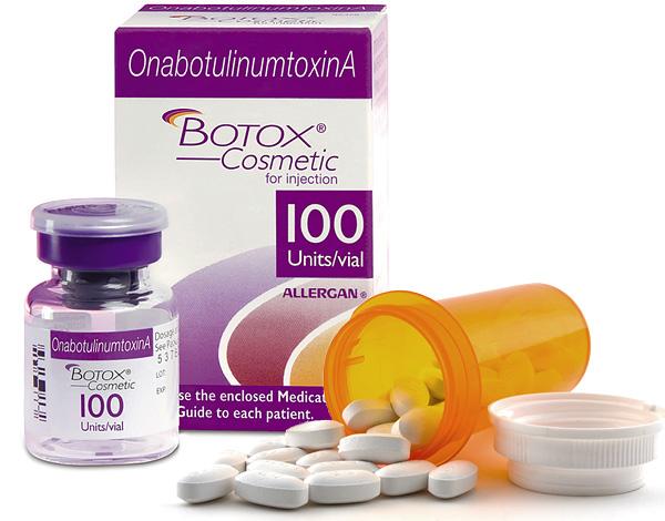 Considérez l'effet des antibiotiques sur l'efficacité du Botox ...