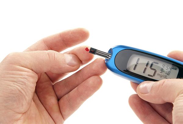Botulinum thérapie pour le diabète