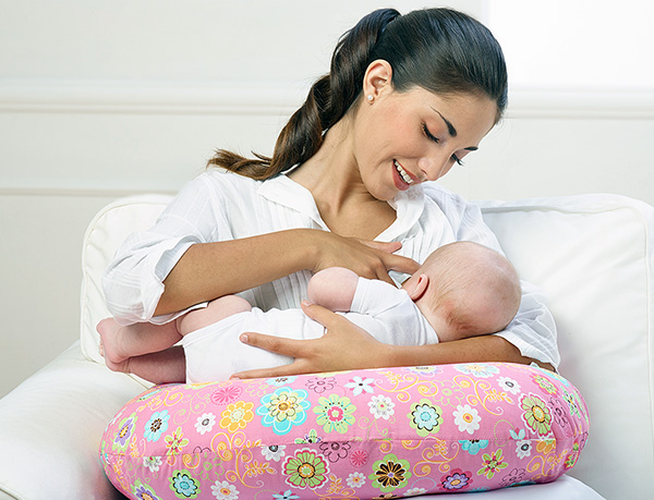 Botox interdit aux mères qui allaitent