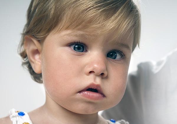 Traitement du strabisme chez les enfants atteints de neurotoxine