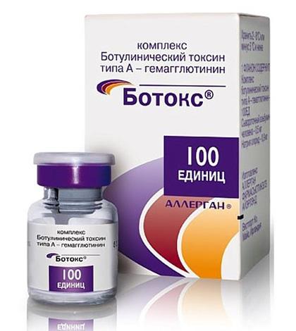 Le Botox ne peut pas déclencher le cancer