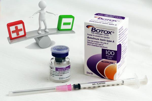 Parlons des dangers et des avantages du Botox, de ses avantages et de ses inconvénients ...