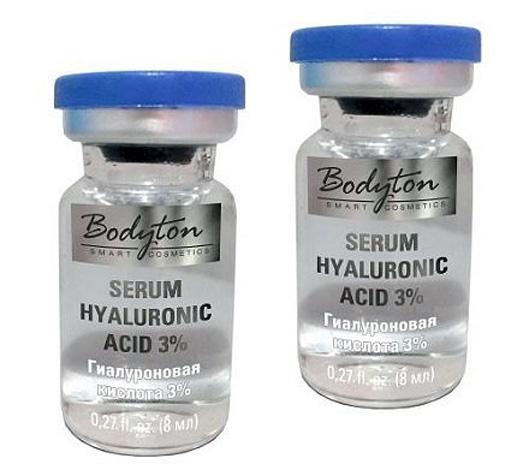 Remplisseurs d'acide hyaluronique
