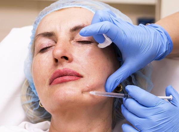 Voyons quels défauts du menton et de la partie inférieure du visage dans son ensemble peuvent être corrigés avec des injections de Botox ...